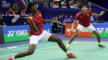 China Open: Satwik-Chirag enter semis
