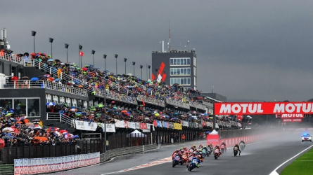 MotoGP 2019 set to go out with a bang
