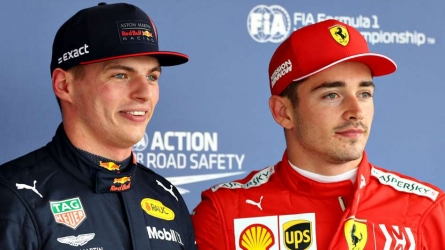 Massa backs Leclerc for title win