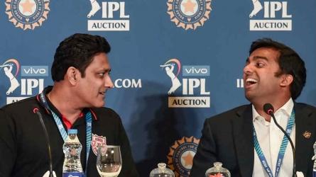IPL 2020: Full squad of all eight teams