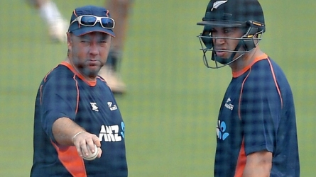 McMillan: India series is big for NZ