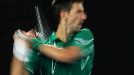 Aus Open: Djokovic form and results