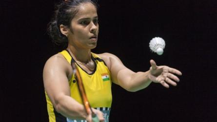 Thailand Masters: Saina, Srikanth hope to keep Olympic dream alive