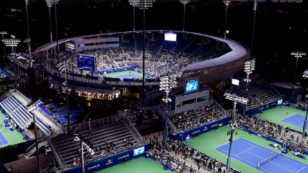 US Open venue to become hospital