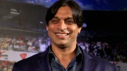 Shoaib Akhtar proposes Indo-Pak ODIs