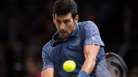 Tennis stars to do battle online