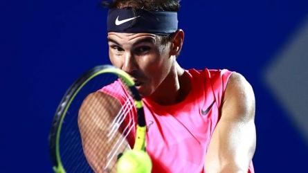 Bill Gates warned Rafael Nadal