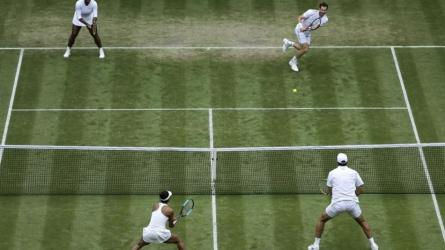 Wimbledon chief: No tennis this year