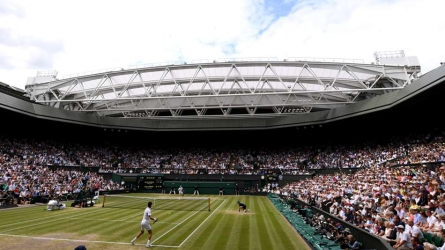 Wimbledon canceled for 1st time since WW