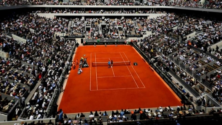 French Open working to avoid clash