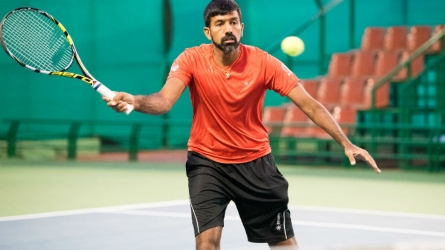 Bopanna launches scholarship programme
