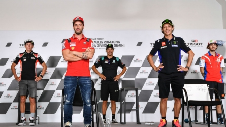 Stakes are high in Misano this time
