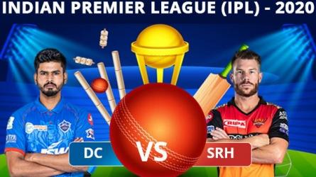 IPL 2020: Match 47: SRH vs DC: Preview