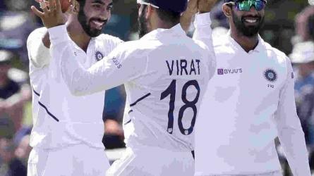 India vs Australia 2020-21: Schedule