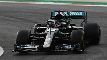 Hamilton gets record-breaking win
