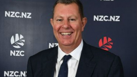Greg Barclay elected ICC chairman