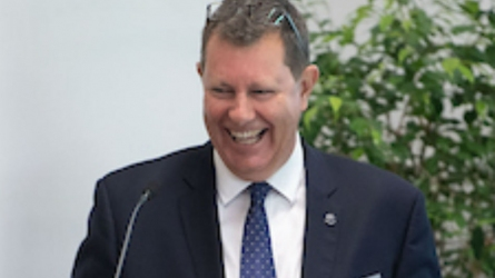 Greg Barclay's vision for ICC