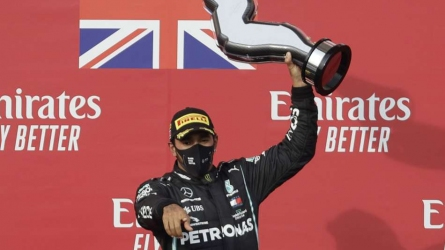 Bahrain Grand Prix preview