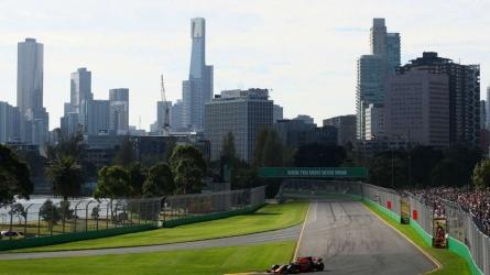 F1 season to start in Bahrain