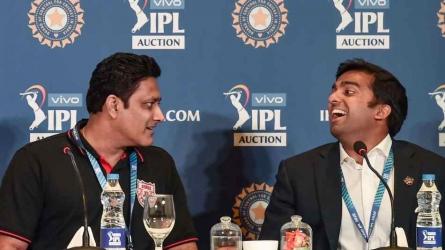 IPL 2021: Know the remaining purse