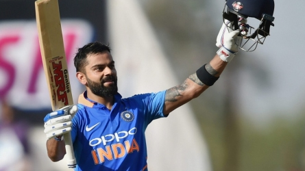 T20 WC: India face Aus, Eng in warm-up
