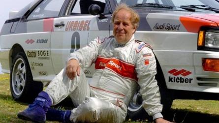 Flying Finn Hannu Mikkola passes away
