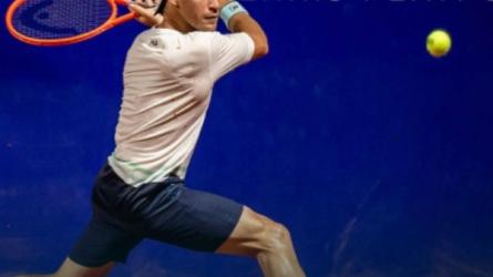 Schwartzman shines in Argentina Open