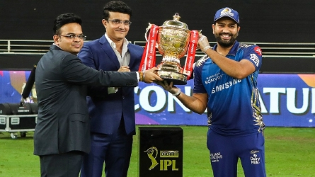 IPL 2021 Full Schedule