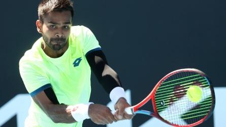 Nagal gets biggest win of ATP career
