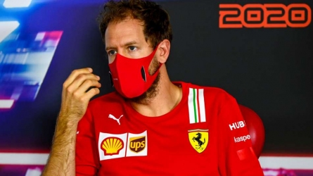 Aston Martin a new chapter – Vettel