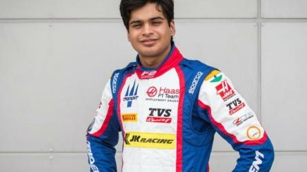 Focussing on small steps: Arjun Maini