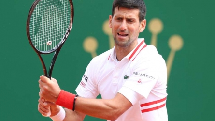 Djokovic left feeling 'dismantled'