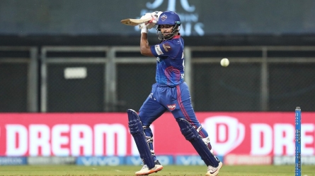 Already started enjoying captaincy: Pant