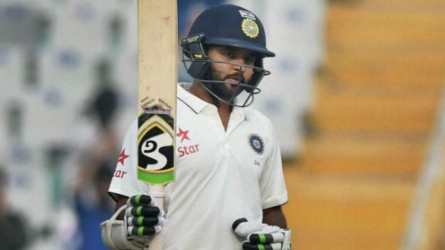 Parthiv praises India's WTC final squad