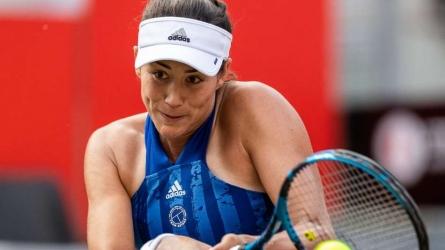 Bettl Open: Muguruza wins