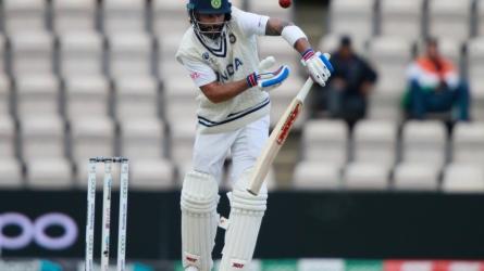 India vs England, 1st Test: Can Virat Kohli the batsman regain mojo?