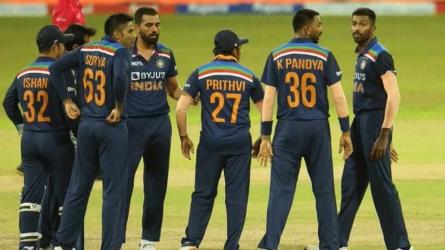 India vs SL 2nd T20I: Dream11, TV info