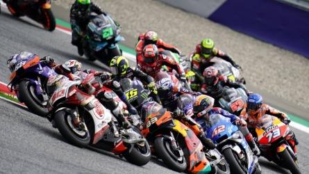 Australian GP dropped, Portimao returns