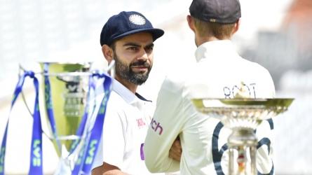 1st Test: Kohli drops Ashwin, stuns all
