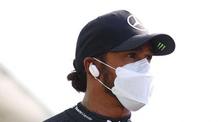 Hamilton lands 100th F1 victory
