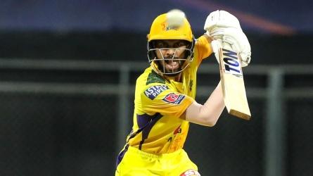 IPL 2021: CSK vs MI, Highlights