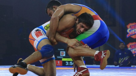 PWL: Haryana Hammers set up title clash with Punjab Royals