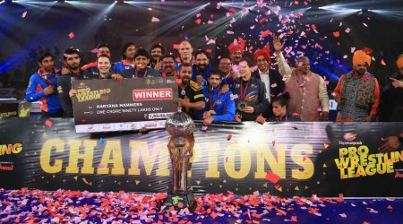Haryana hammers Punjab to win PWL-4 title