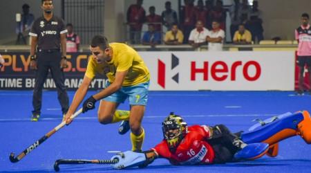 FIH Pro Hockey League 2020: India beat Australia in penalty shoot-out to pocket bonus point