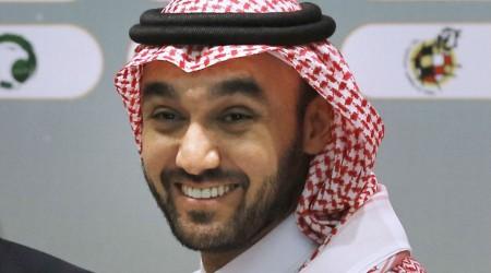 Saudi Arabia announce sporting mega-event