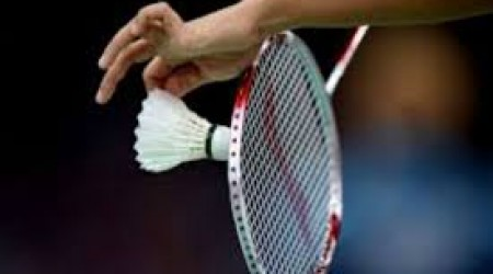 Badminton Asia Mixed Team C'ship cancelled due to coronavirus-related restrictions