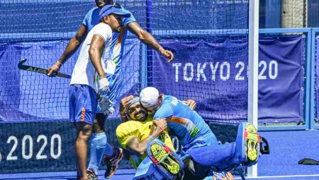 Tokyo Olympics: Bronze medal in hockey for India has come after sacrifices: Coach Reid