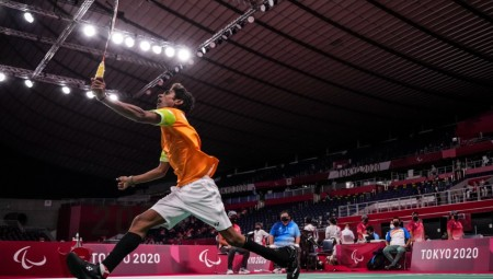 On Teachers Day, para-badminton coach Gaurav Khanna elated with performance of India shuttlers at Paralympics