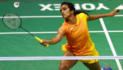 Disappointing day for India: Sindhu, Saina exit