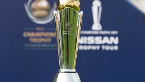 ICC moots Champions Trophy format change